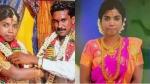 கல்யாணம் ஆகி 5 மாசம்தான் ஆகுது.. கர்ப்பிணி பெண்ணுக்கு நடந்த துயரம்.. மாரியப்பனின் மடத்தனம்