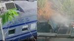 ஒடிசாவில் சமலேஷ்வரி எக்ஸ்பிரஸ் ரயில் தடம் புரண்டு விபத்து... 3 பேர் உயிரிழப்பு