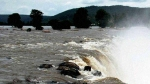 கர்நாடகாவில் கனமழை தொடர்கிறது... காவிரியில் இருந்து தமிழகத்திற்கு நீர் திறப்பு அதிகரிப்பு