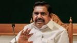 வேலூர் தொகுதி தேர்தல்... முதல்வர் பழனிசாமி தலைமையில் ஆலோசனை கூட்டம்
