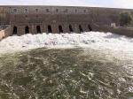 மேட்டூர் அணையை வந்தடைந்தது காவிரி நீர்... மகிழ்ச்சியில் விவசாயிகள்
