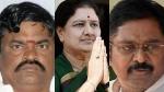 சசிகலா வந்தால் ஹேப்பிதான்.. திரியை கொளுத்தி போட்ட ராஜேந்திர பாலாஜி... சந்தேகமா இருக்கே!