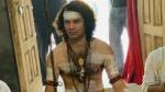 சிவன் வேடத்தில் கோவிலில் பூஜை செய்த லாலுமகன் தேஜ்பிரதாப் யாதவ்