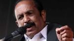 ராஜ்யசபாவில் ஜூலை 25 முதல்  நாடாளுமன்ற புலி வைகோவின் உறுமல் கேட்கும்!