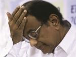 மிக மோசமான பழிவாங்கும் நடவடிக்கை.. போலீஸ் ராஜ்யம்..ப.சிதம்பரத்திற்கு ஆதரவாக காங்கிரஸ் கொந்தளிப்பு