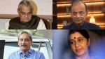அடுத்தடுத்து பிரிந்த 4 முக்கிய தலைவர்கள்.. கலக்கத்தில் பாஜக தொண்டர்கள்