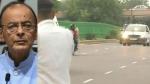 எய்ம்ஸ் விரைந்தார்  பிரதமர் மோடி.. அருண் ஜெட்லி கவலைக்கிடம்.. மருத்துவமனையை சுற்றி போலீஸ் குவிப்பு