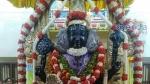 ஆயர்பாடி முதல் எடப்பாடி  வரை அனைத்தையும்  பார்த்த அத்தி வரதரே... 2059ல் சந்திப்போம்
