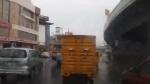 சென்னையில் காலையில் பெய்த கன மழை.. பள்ளி, கல்லூரி, ஆபீஸ் போனவர்கள் நிலை பெரும்பாடு