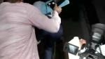 ப.சிதம்பரம் வீடு எதிரே குவிந்த தொண்டர்கள்.. சிபிஐ அதிகாரிகளுடன் தள்ளுமுள்ளு.. தடியடியால் பரபரப்பு