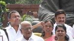 காஷ்மீர் விவகாரத்தை கையில் எடுத்தது திமுக.. டெல்லியில் 22ம் தேதி போராட்டம்