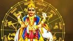 செப்டம்பர் மாத ராசிபலன் 2019: ரிஷபத்திற்கு குருவால் உற்சாகம் - அஷ்டத்து சனி கவனம்