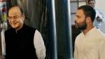 ஜெட்லியின் குரல் எதிரொலிக்காது.. ஆனால் அவரது இருப்பு நீங்கா இடம்பெறும்.. ராகுல் இரங்கல் கடிதம்