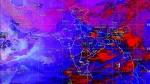 ஆஹா.. தமிழகத்தில் 14 மாவட்டங்களில் இன்று  பலத்த மழை பெய்யுமாம்.. வானிலை மையம்