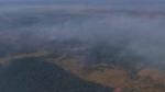 3,000 கி.மீ தொலைவிற்கு பரவும் புகை.. வெளியாகும் நச்சு கார்பன்.. உலகையே உலுக்கும் அமேசான் காட்டுத் தீ