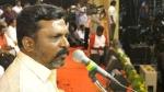 டாக்டர் திருமாவளவன்.. 16 ஆண்டுகால ஆய்வும், உழைப்பும்.. நெகிழும் வி.சி.கவினர்!