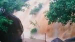 வேலூரில் கனமழை.. திருப்பத்தூர் ஜலகாம்பாறை அருவியில் வரலாறு காணாத வெள்ளப்பெருக்கு!
