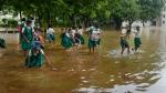 ஆஹா சென்னை மக்களே.. மழை கொடுத்த கொடை.. 21 நாட்களுக்கு நிம்மதியா, சந்தோஷமா இருங்கள்