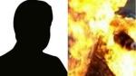 செய்த தவறு.. ஓபிசி பெண்ணை காதலித்தது.. தலித் வாலிபரை.. கட்டி வைத்து உயிரோடு கொளுத்திய கும்பல்!