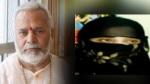 பாலியல் புகாரில் சிக்கிய பாஜக சின்மயானந்த்.. புகார் கூறிய சட்ட மாணவி நண்பர்களுடன் திடீர் கைது