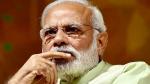 பிரதமர் மோடி அமெரிக்கா செல்ல வான் வழியை பயன்படுத்த பாக். அனுமதி மறுப்பு