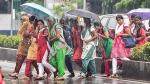 சென்னையில் விட்டு விட்டு ஜில் ஜில் மழை!