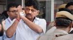 டி.கே சிவக்குமாருக்கு நிபந்தனை ஜாமீன்.. டெல்லி ஹைகோர்ட் அதிரடி.. திஹாரிலிருந்து விடுதலை!