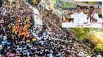 நாங்குநேரி பிரச்சாரத்தில் உதயநிதி ஸ்டாலினை குறிப்பிட்டு தாக்கி பேசிய எடப்பாடி பழனிச்சாமி