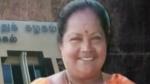 நிர்மலா ஆபீசுக்கு போறதே கிடையாதாம்.. 2 வருஷமா வீட்டிலேயேதானாம்.. அதிர வைத்த அதிகாரி!