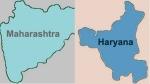மகாராஷ்டிரா, ஹரியானாவில் நாளை சட்டசபை தேர்தல் வாக்குப் பதிவு- முழு வீச்சில் ஏற்பாடுகள்!