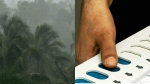 கேரளா, மகாராஷ்டிராவில் கொட்டும் மழை.. மக்கள் முடக்கம்.. சில இடங்களில் வாக்குப்பதிவு பாதிப்பு!