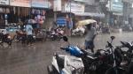 கோவை, திருப்பூர், டெல்டா.. தமிழகத்தில் பல மாவட்டங்களில் கனமழை.. வலுவடையும் காற்றழுத்த தாழ்வுநிலை!