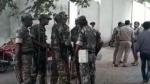 உ.பி.: இந்து மகாசபை தலைவர் கமலேஷ் திவாரி மீது துப்பாக்கிச் சூடு