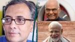 நோபல் பரிசு: அபிஜித் பானர்ஜிக்கு ஜனாதிபதி, பிரதமர் மற்றும் அரசியல் கட்சித் தலைவர்கள் வாழ்த்து