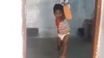 சச்சின், கோஹ்லியை விஞ்சும் 3 வயது சிறுவன்.. நுணுக்கங்களுடன் ஷாட்.. வீடியோவை ஷேர் செய்த வாவுஹன்