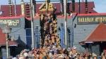 சபரிமலைக்கு வருகை தரும் பெண்களுக்கு கேரள அரசு பாதுகாப்பு அளிக்காது: கேரள அமைச்சர் அறிவிப்பு