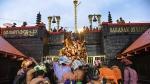 சபரிமலை ஐயப்பன் கோவில் நடை இன்று திறப்பு.. 10,000 போலீஸ் குவிப்பு.. பம்பைக்கு கார்களில் போக முடியாது