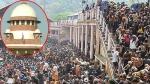 ஒரே தீர்ப்பு வழங்கிய 3 நீதிபதிகள்.. 2 நீதிபதிகள் எதிர்ப்பு.. அதிரடி காட்டிய சந்திரசூட், நாரிமன்!