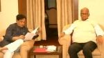 மகாராஷ்டிராவில் சிவசேனாவுடன் இணைந்து ஆட்சி அமைக்க சோனியா ஒப்புதல் என தகவல்