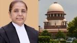 13 ஆண்டுகளுக்கு பிறகு.. உச்சநீதிமன்ற கொலீஜியம் உறுப்பினராக பெண் நீதிபதி பானுமதி.. அதுவும் தமிழர்!