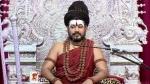 சிறுமிகள் கடத்தல்:சுவாமி நித்தியானந்தா மீது குஜராத்தில் வழக்குப் பதிவு- ஆசிரமத்தில் போலீசார் விசாரணை