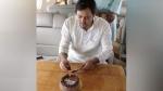 சிறையில் வாடும் தந்தை லாலு.. நடுவானில் கேக் வெட்டி பிறந்தநாள் கொண்டாடிய மகன் தேஜஸ்வி!