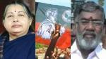 இது ஜெயலலிதா கட்சி.. 100 பெர்சன்ட் வெல்வோம்.. விட மாட்டோம்.. அமைச்சர் வெல்லமண்டி நடராஜன் அதிரடி