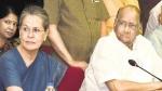 7 மணிக்கு வந்த ஒரு கால்.. சோனியாவிடம் எச்சரித்த சரத் பவார்.. மகாராஷ்டிரா அரசியல் மாறிய நிமிடம்!