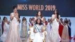 உலக அழகி 2019 போட்டி: உலக அழகியாக ஜமைக்காவின் டோனி ஆன் சிங் தேர்வு.. இந்தியாவுக்கு 3வது இடம்