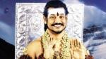 நித்தியானந்தாவின் பாஸ்போர்ட் ரத்து.. அவரை பிடிக்க நடவடிக்கை.. இந்திய வெளியுறவுத்துறை அறிவிப்பு