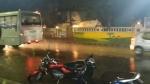 தெற்கு முதல் வடக்கு வரை.. சென்னையில் இரவு நேரம் வெளுத்த மழை #Chennairains