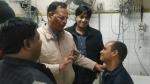 டெல்லி தீ விபத்து.. 11 பேரை காப்பாற்றிய ரியல் ஹீரோ 'தீயணைப்பு வீரர் ராஜேஸ் சுக்லா'!  அமைச்சர் நன்றி