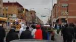 அமெரிக்காவின் நியூ ஜெர்சியில் நடந்த துப்பாக்கி சூடு.. 4 மணி நேரம் நடந்த சண்டை.. 6 பேர் பலி!