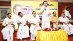 குளுகுளு அறையில்... கொதிப்புடன் நடந்த திமுக மாவட்டச் செயலாளர்கள் கூட்டம்